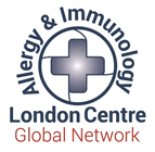 London Allergy & Immunology Centre Retina Logo