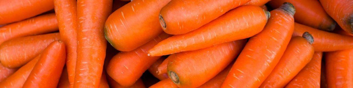 Carrot Allergy Test