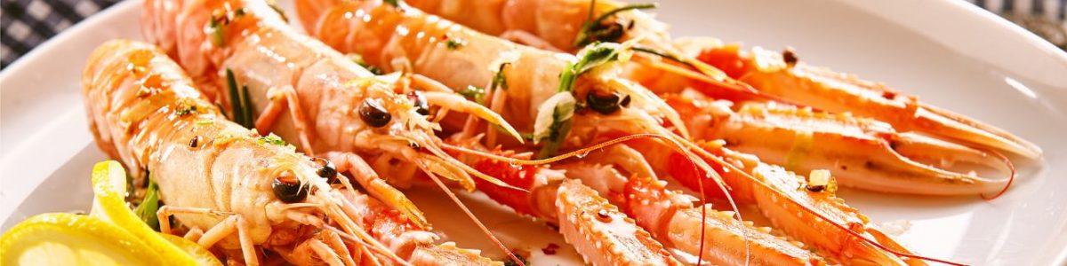 Langust (Spiny Lobster) Allergy Test