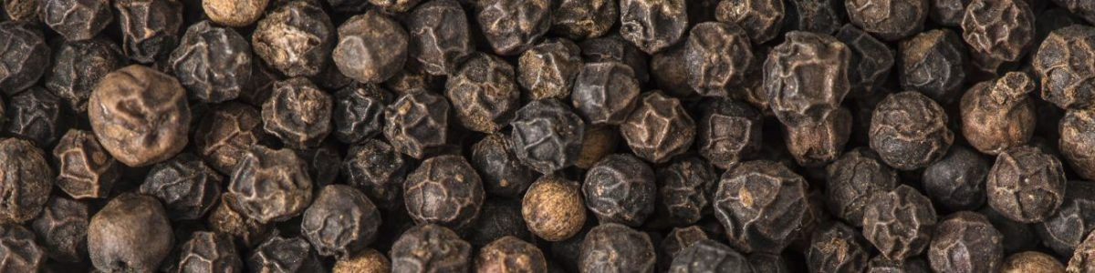 Black Pepper Allergy Test