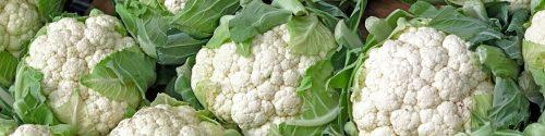 Cauliflower Allergy Test