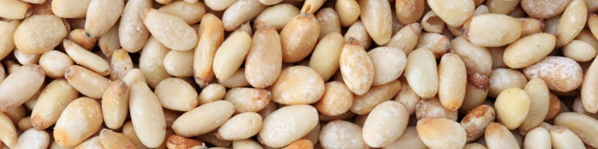 Pine Nut Allergy Test