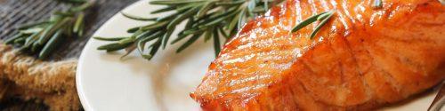 Salmon Allergy Test