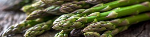 Asparagus Allergy Test