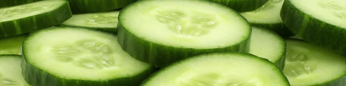 Cucumber Allergy Test