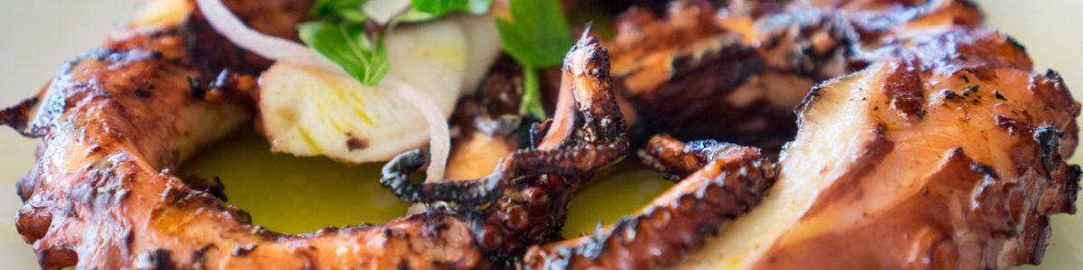 Octopus Allergy Test