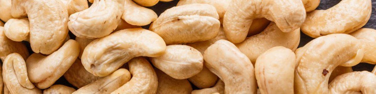 Cashew Nut Allergy Test