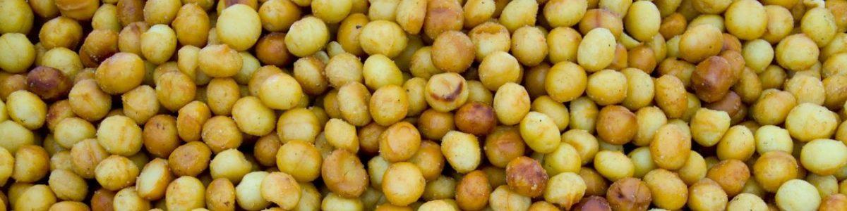 Macadamia Nut Allergy Test