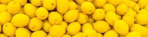 Lemon Allergy Test