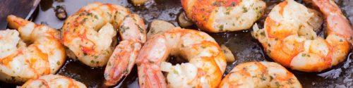 Shrimp Allergy Test