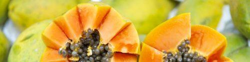 Papaya Allergy Test