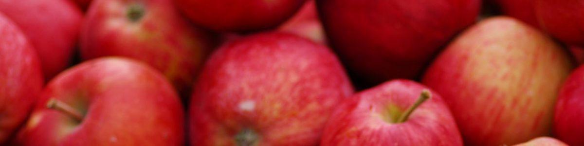 Apple Allergy Test