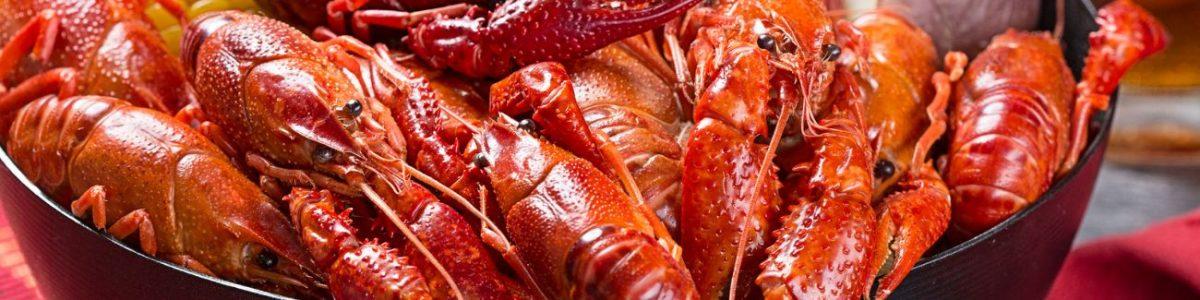 Crayfish Allergy Test