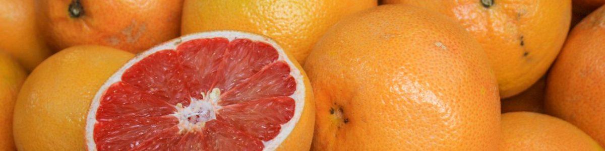 Grapefruit Allergy Test